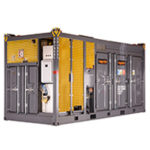 JB Well Solutions delivers world's first rental generator for use in hazardous zones to Aggreko