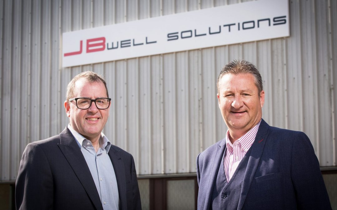 JB Well Solutions expands to the UK market